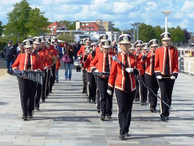 4. Travemünder Musikfestival - AHOY